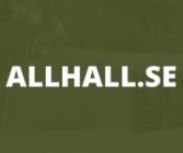 Allhall i Sverige AB – allt från partytält till stora maskinhallar
